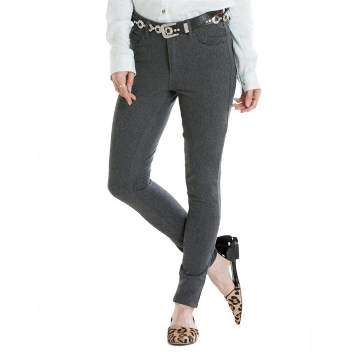 Obey Clothing - Lean & Mean Pants - Women's
