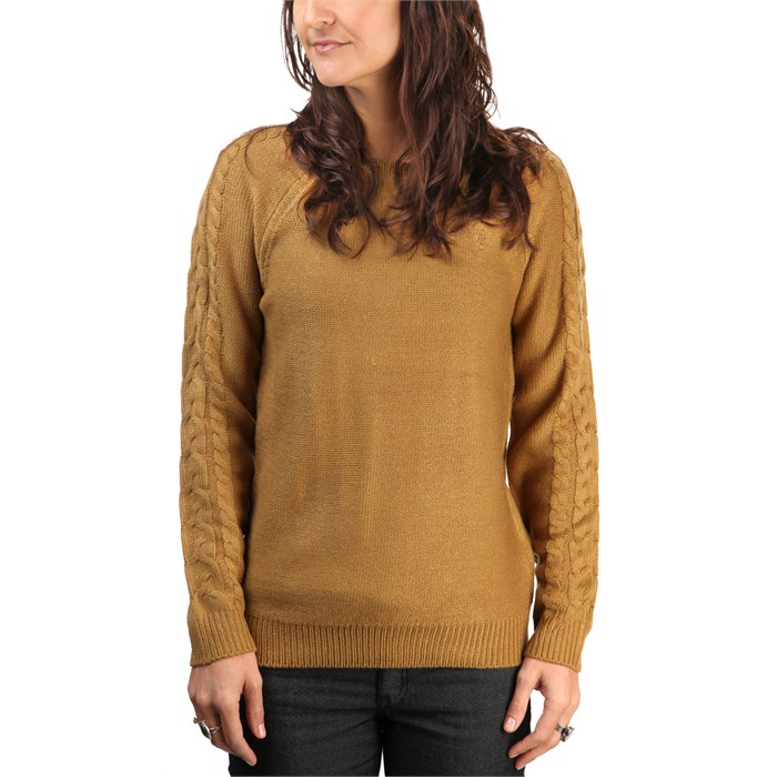 Obey Clothing - Nottingham Sweater - Women's