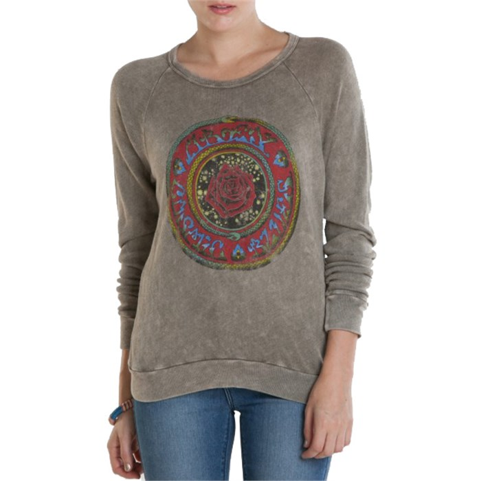 Obey Clothing - Cosmic Blues Sweater - Women's