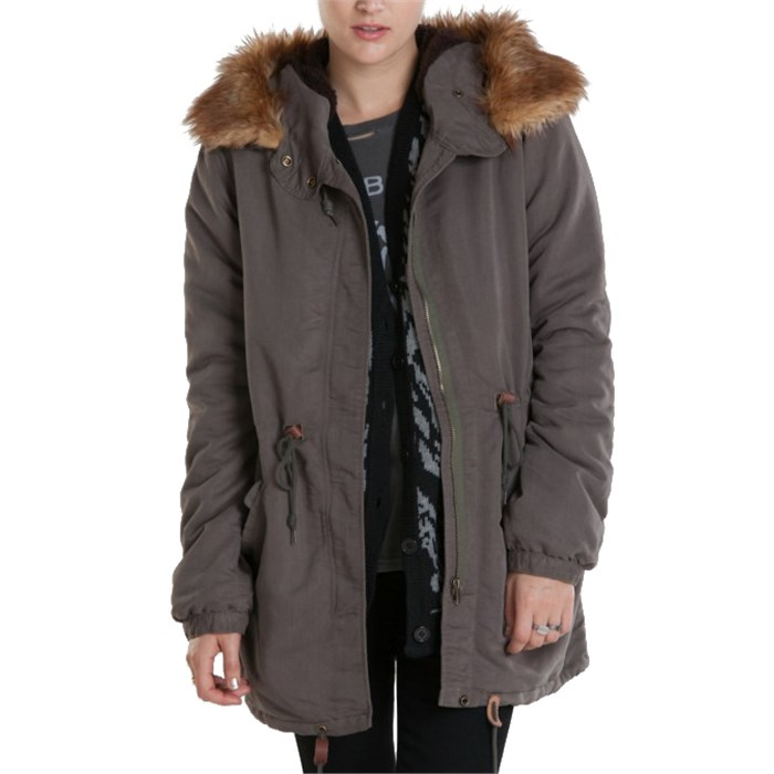 Obey Clothing - Knightsbridge Jacket - Women's