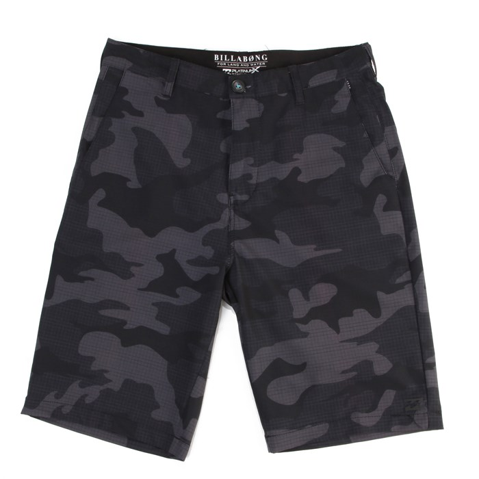 Billabong - Carter Platinum X Shorts