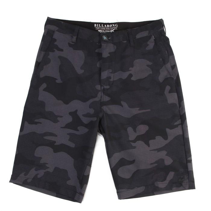 Billabong - Carter Platinum X Shorts