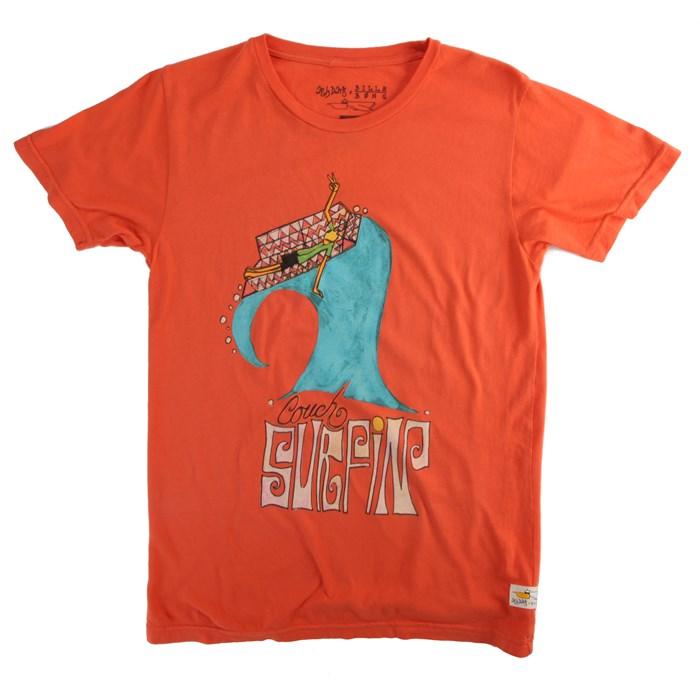Billabong - Couch Surfing T-Shirt