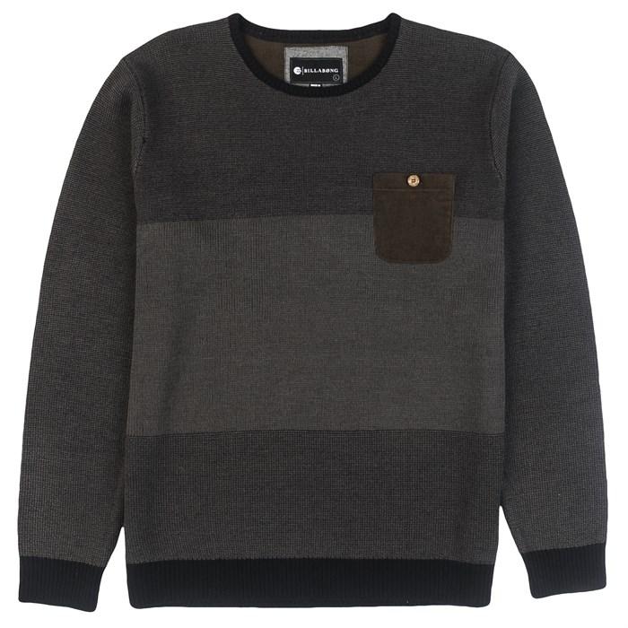 Billabong - Thrills Crew Sweatshirt