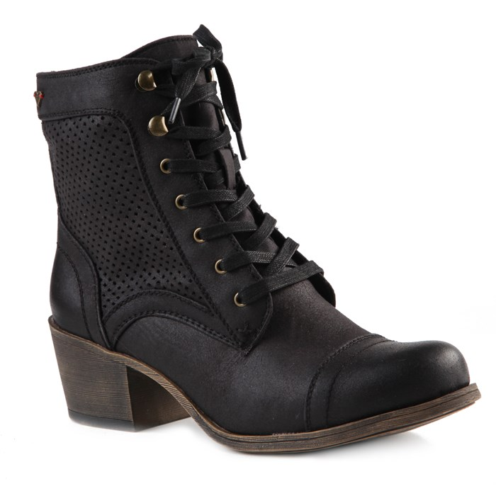 Roxy - Newton Boots - Women's