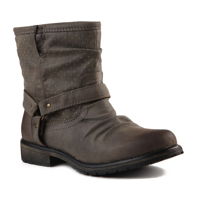 Roxy - Holliston Boots - Women's