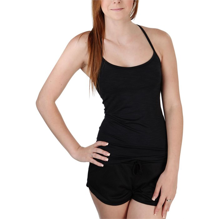 Roxy - Double Duty Tank Top - Women's