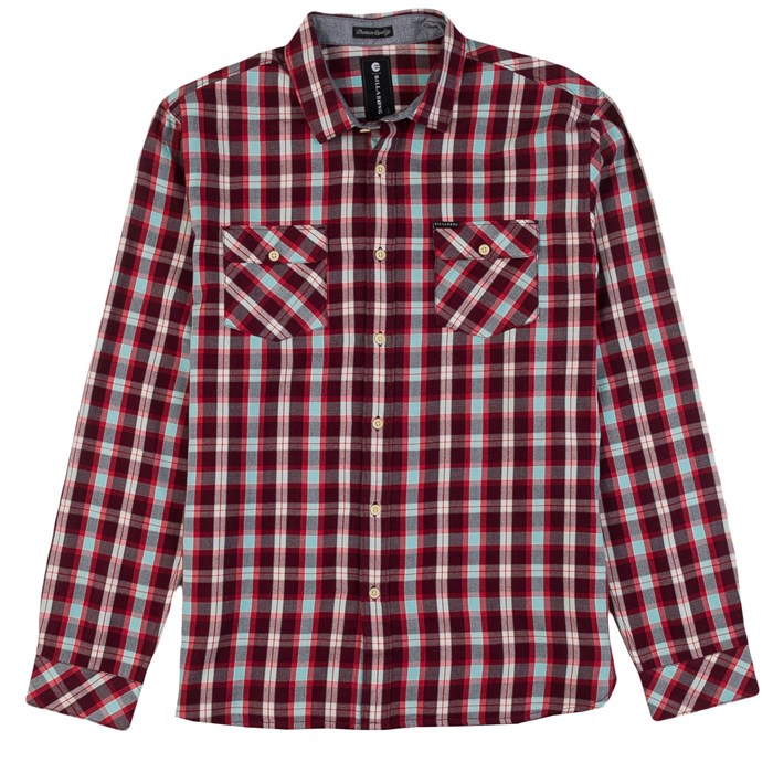 Billabong - Voltage Button-Down Shirt