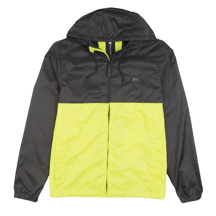 Billabong - Billabong Solid Force Jacket