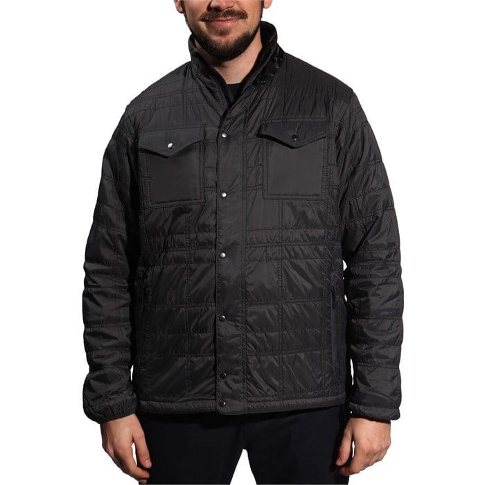 Reef - Quilt Jacket