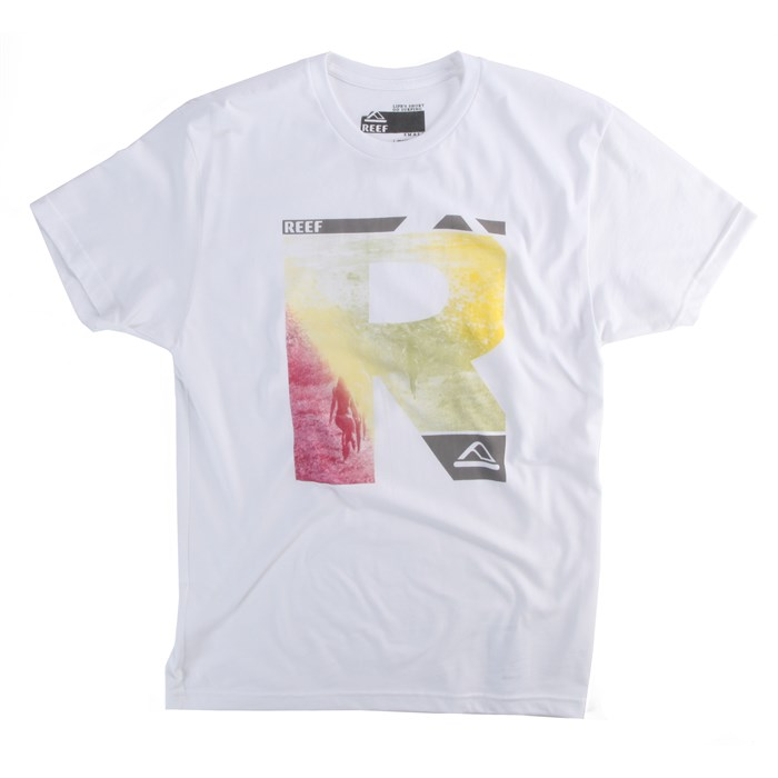 Reef - Rainbow Trail T-Shirt