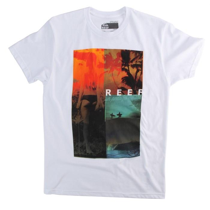 Reef - Pedazo De Sol T-Shirt