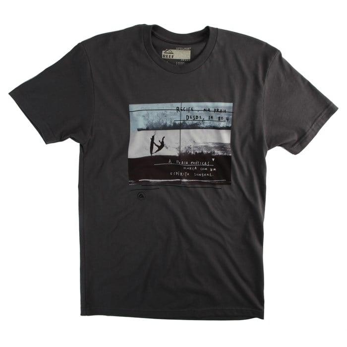 Reef - Air Eyes T-Shirt