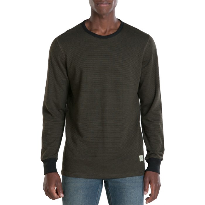 Obey Clothing - Longshore Top