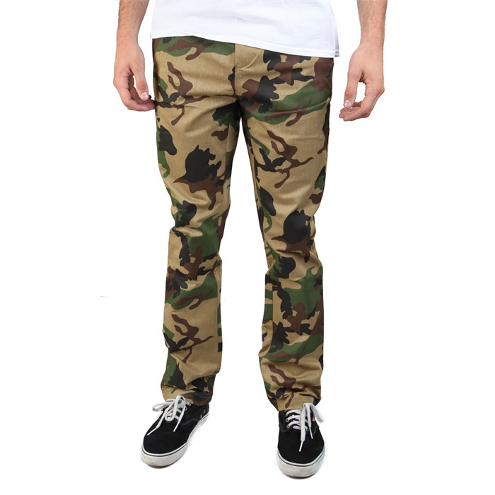Obey Clothing - Obey Clothing Good Times Chino Pants