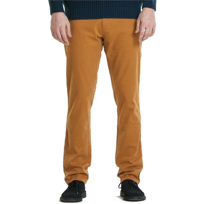 Obey Clothing - Working Man II Chino Pants