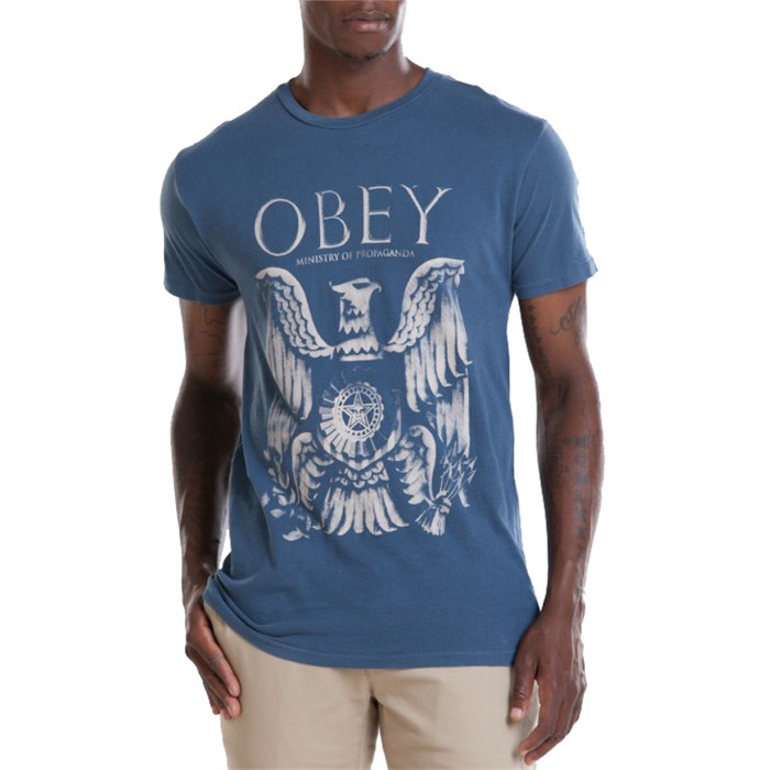 Obey Clothing - Ministry Of Propaganda T-Shirt