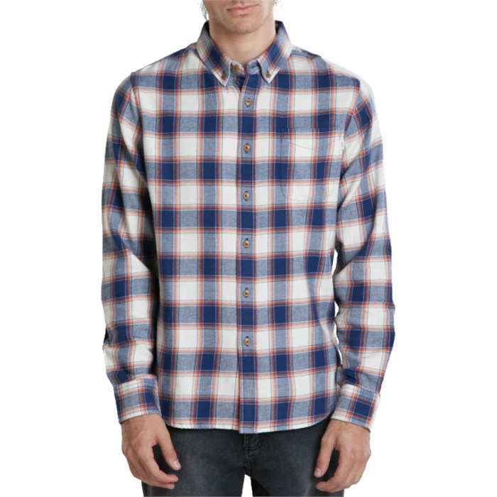Obey Clothing - Elsinore Button-Down Shirt