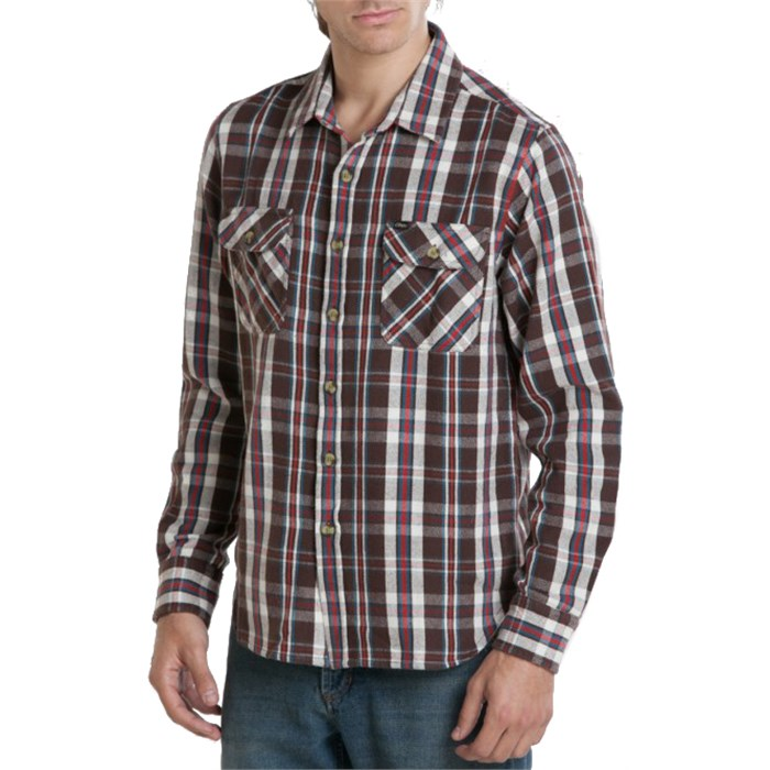 Obey Clothing - Clifton Button-Down Shirt