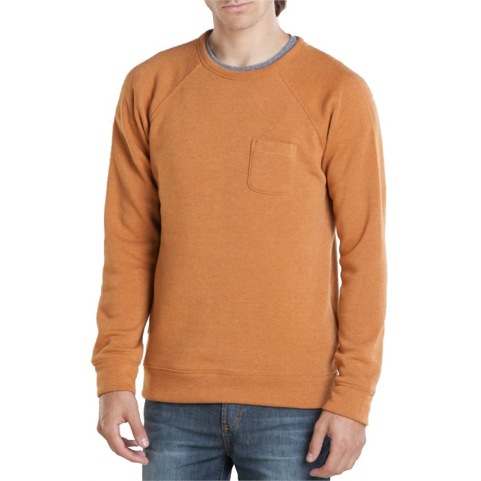 Obey Clothing - Lofty Creature Crew Neck Sweatshirt