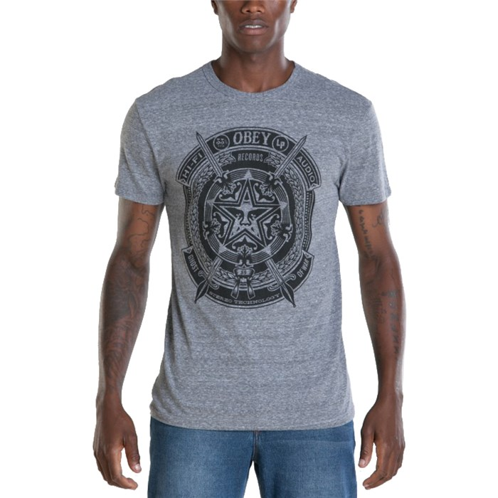Obey Clothing - Ghosts Of War T-Shirt