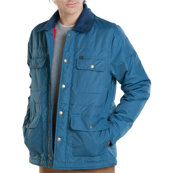 Obey Clothing - Harrison Jacket