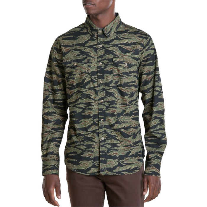 Obey Clothing - Field Assassin Shirt