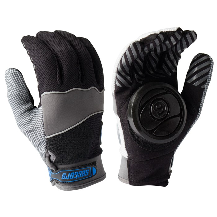 Sector 9 - Apex Longboard Sliding Gloves