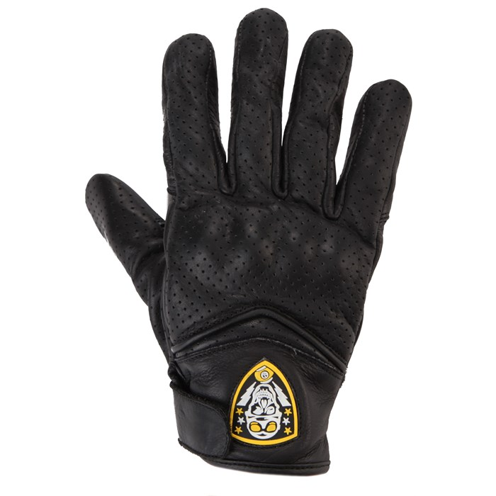 Sector 9 - Lightning DHD Skateboard Sliding Gloves