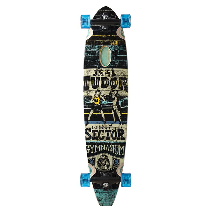 Sector 9 - Tudor Gym Longboard Complete