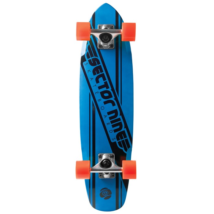 Sector 9 - The 76 Mini Longboard Complete