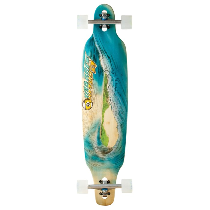 Sector 9 - Lookout Longboard Deck