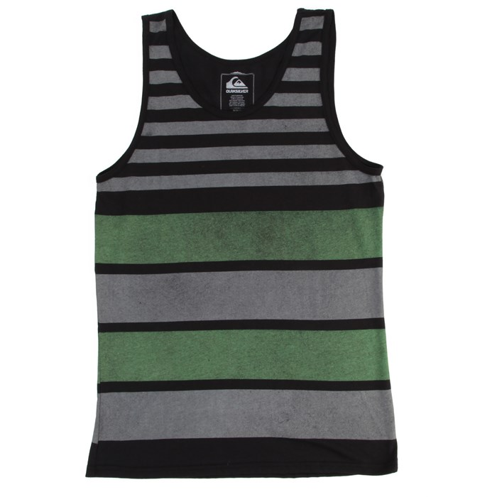 Quiksilver - What Now Tank Top