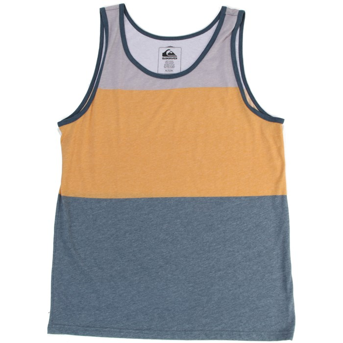 Quiksilver - Blanked Tank Top