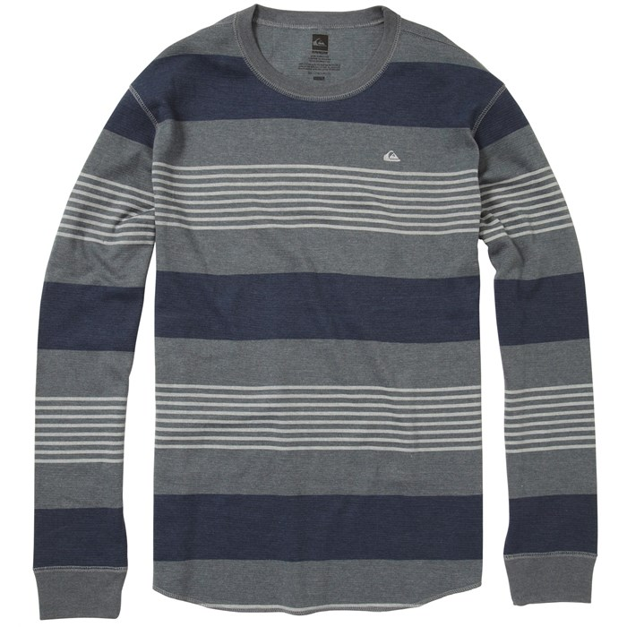 Quiksilver - Trackers Shirt