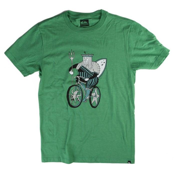 Quiksilver - Triton T-Shirt