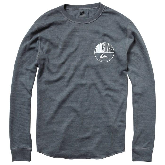 Quiksilver - Shipwreck Shirt