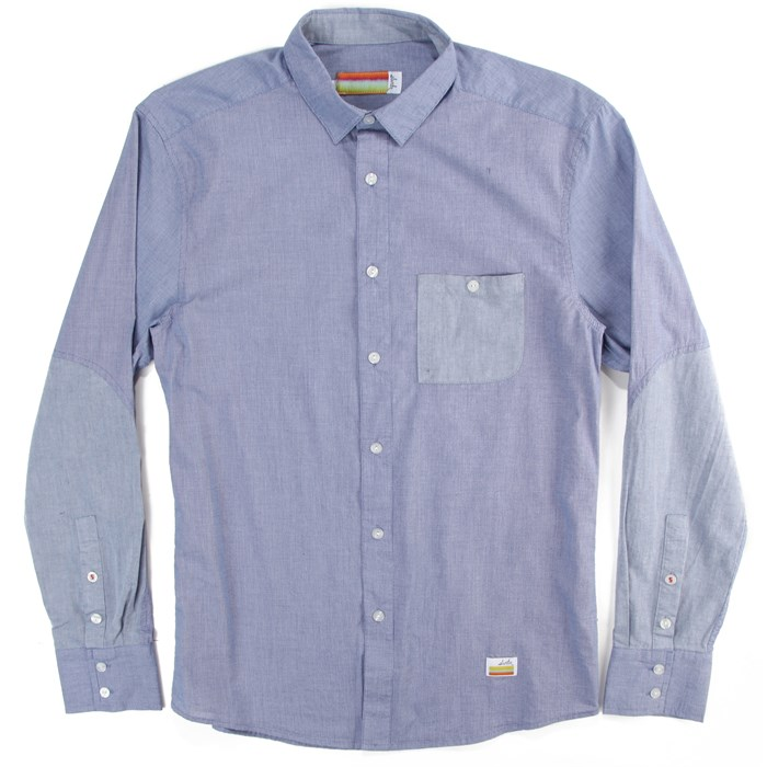 SLVDR - slvdr Merimac Button-Down Shirt