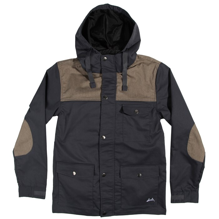 SLVDR - slvdr Pike Jacket
