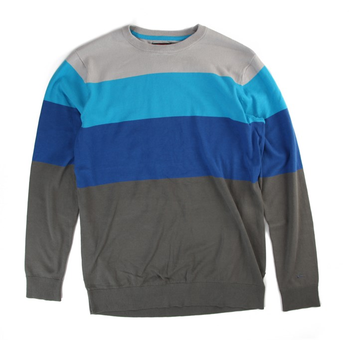 Quiksilver - Lightening Strikes Sweater