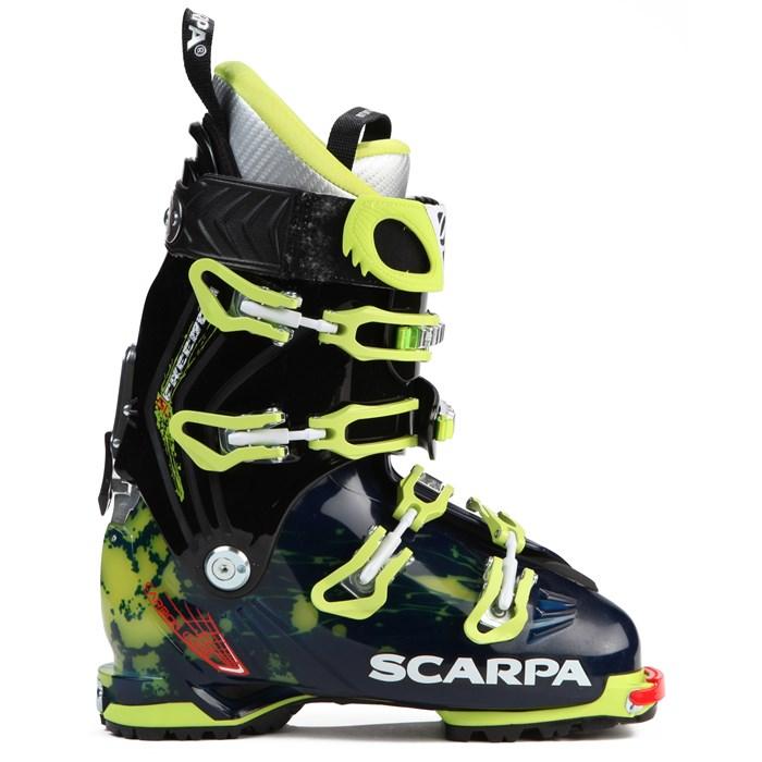 Scarpa Freedom SL Alpine Touring Ski