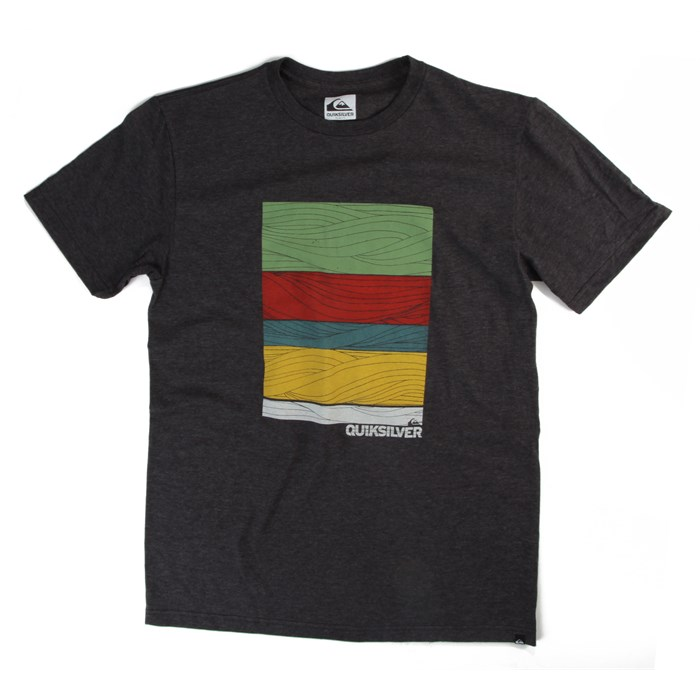 Quiksilver - Jetty T-Shirt