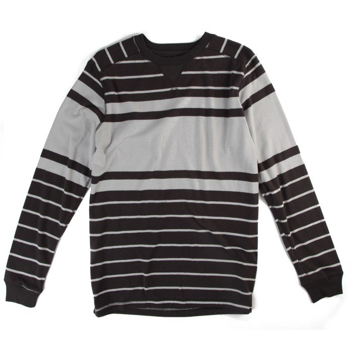 Quiksilver - Snit Stripe Sweater