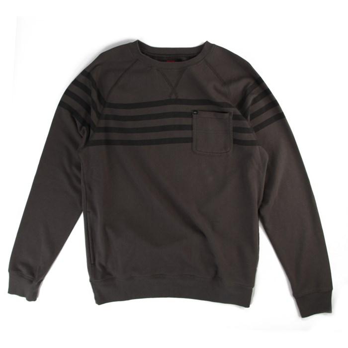 Quiksilver - Ayers Crew Neck Sweatshirt