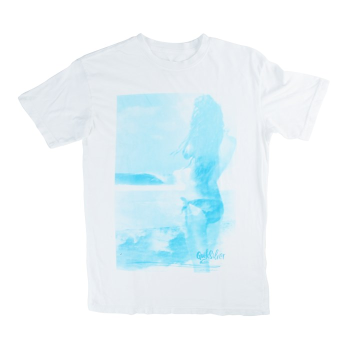 Quiksilver - Fun Ones T-Shirt