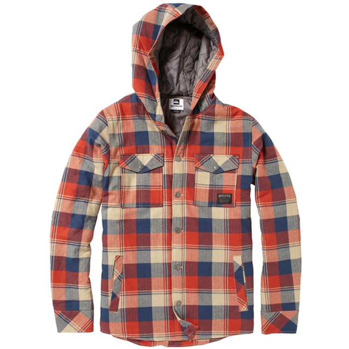 Quiksilver - Stronghold Jacket