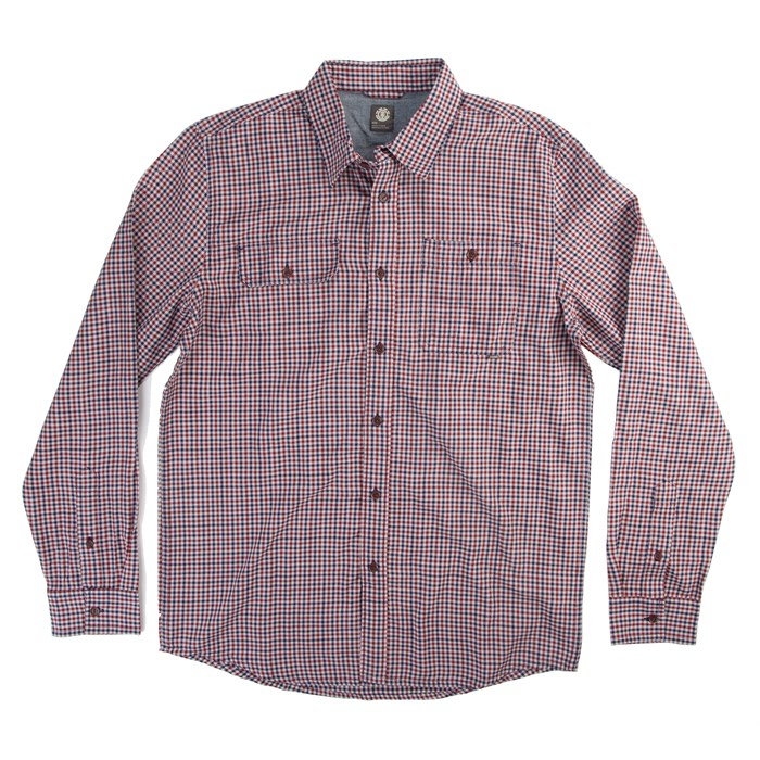 Element - Landry Button-Down Shirt