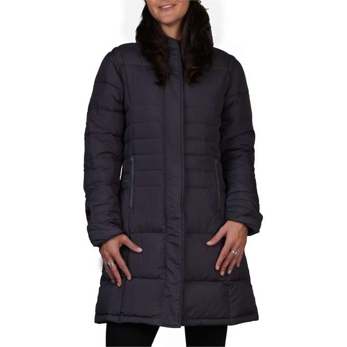 Spiewak - Warren Jacket - Women's