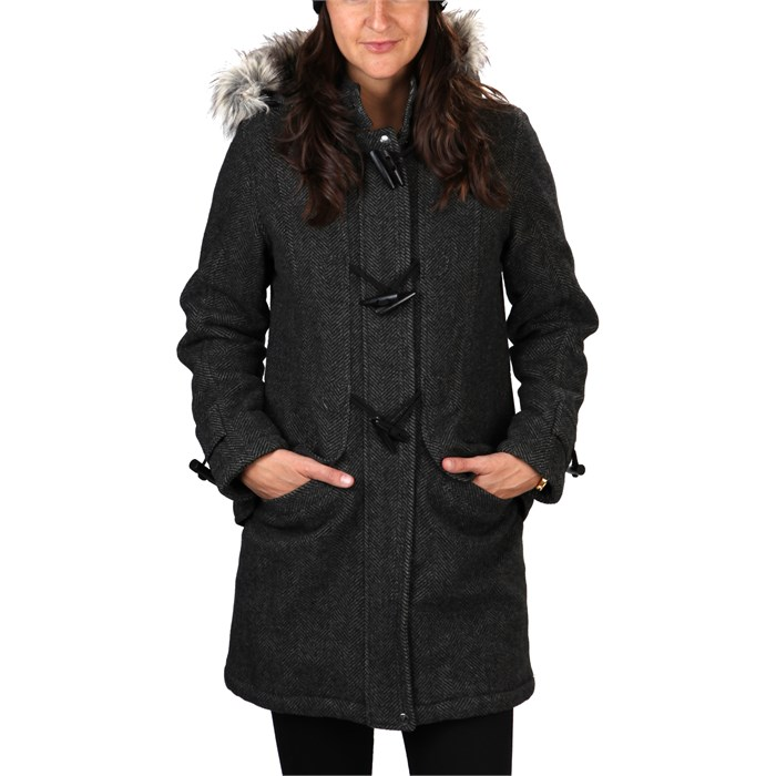 Spiewak - Wool McElroy Jacket - Women's