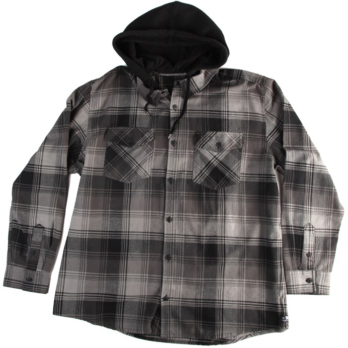 DC - DC Ranger Button-Down Shirt